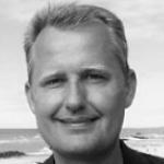 Stefan Green Meinel, underviser, terapeut, intern censor